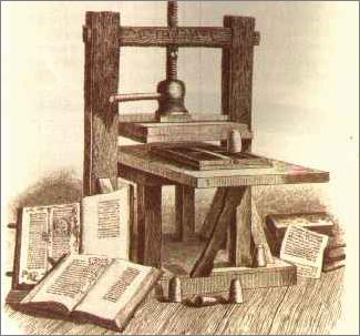 Invenzione-Stampa