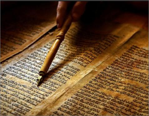 Traduzione-Bibbia