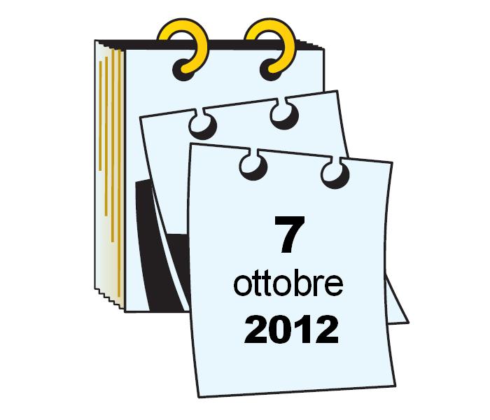 Data-07-Ott-2012