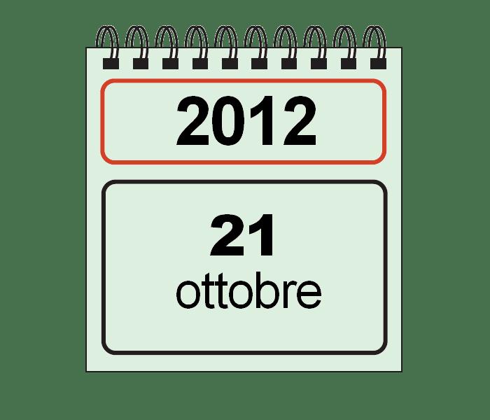 Data-21-Ott-2012