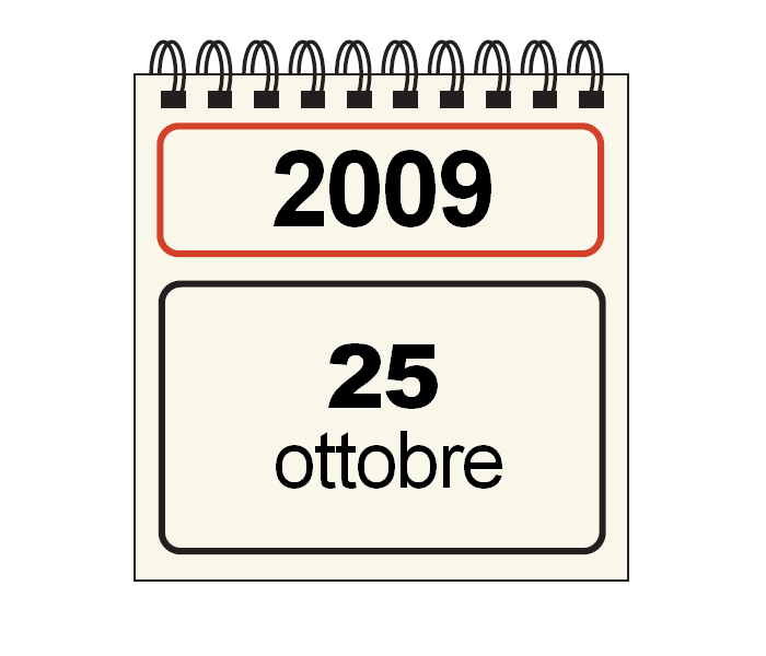 Data-25-Ott-2009