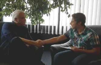 Intervista al dr. Rath