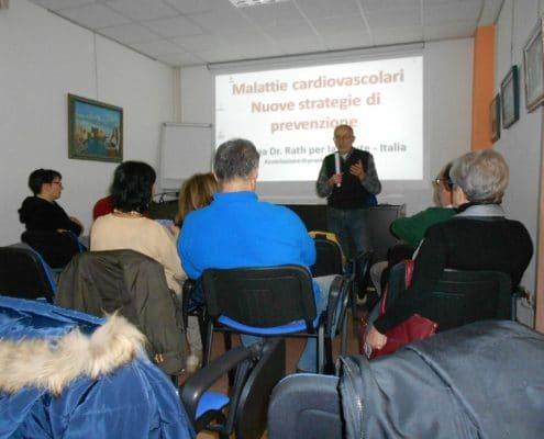 Conferenza Piacenza 18 Nov 2017 - Foto-1