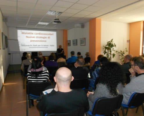 Conferenza Piacenza 18 Nov 2017 - Foto-2