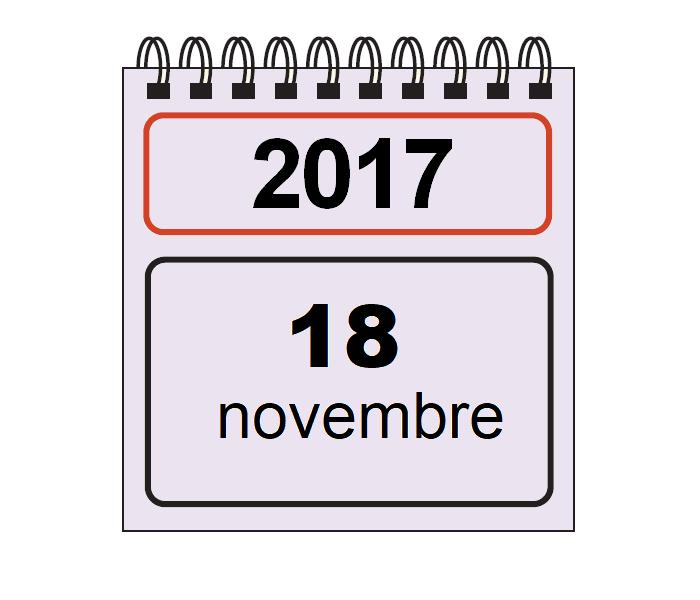 Piacenza 18 Nov 2017